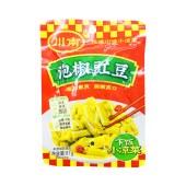 泡椒豇豆*川南